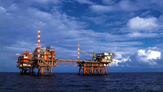 offshore engineering consult